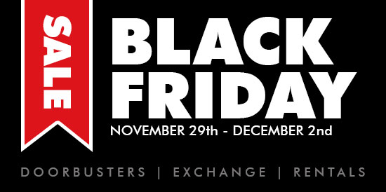 Black Friday- Image